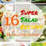16 Super Salad Recipes