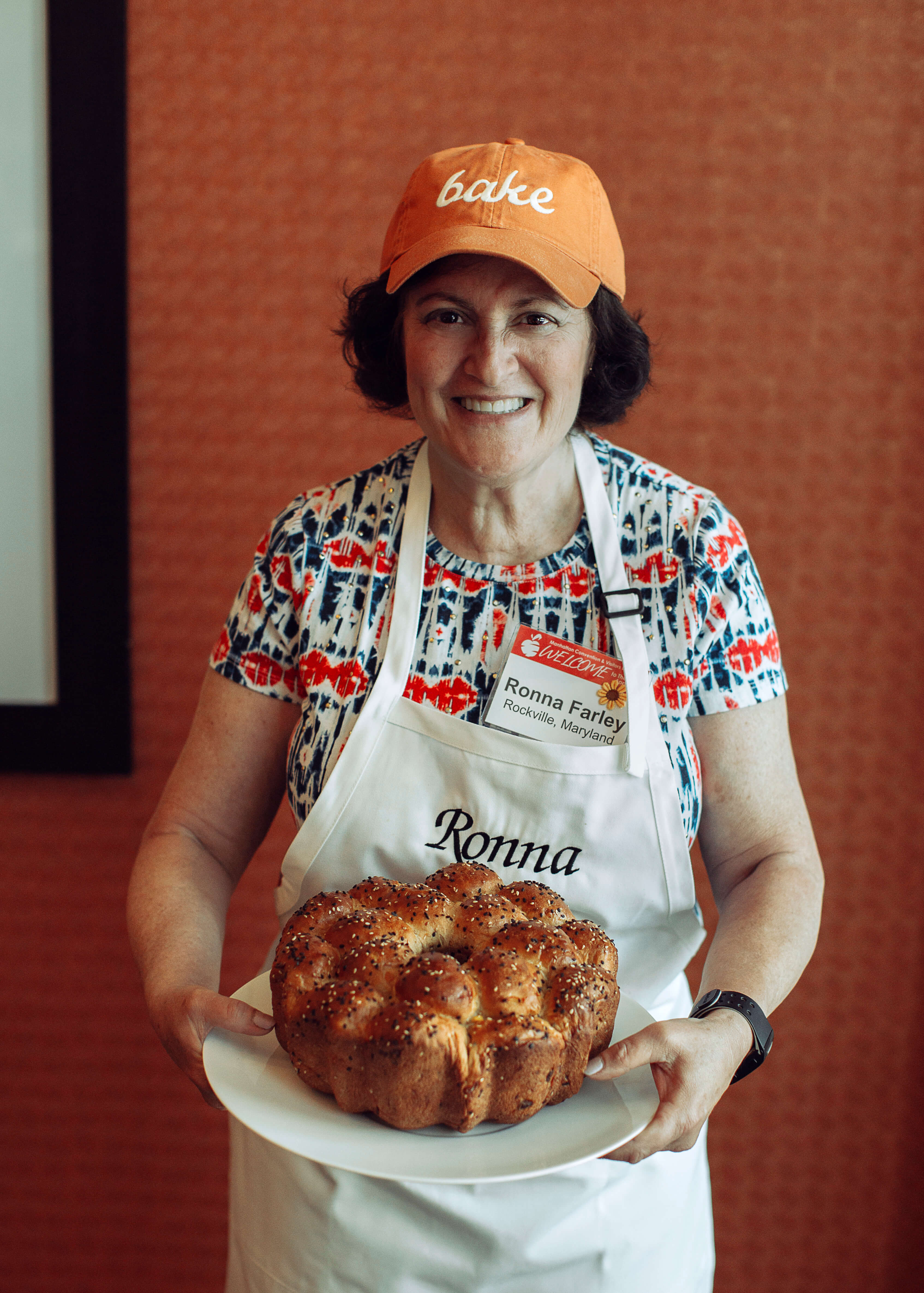 2017 National Festival of Breads Champion