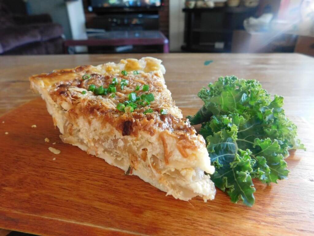 inion pie
