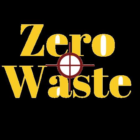 Target Zero Waste logo