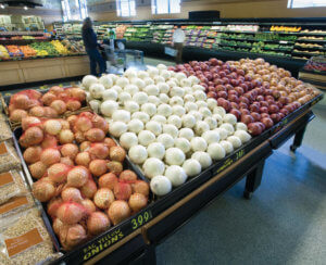 onion merchandising - National Onion Association