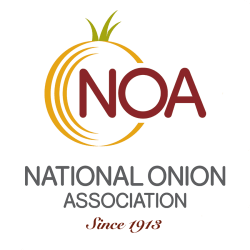 National Onion Association logo