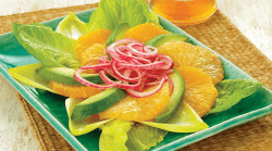 Onions Add Flavor, Texture and Color to Salads