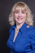Photo of Sharla Johnston