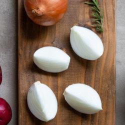 New England Clam Chowder National Onion Association