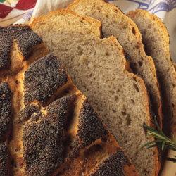 Buckwheat-Onion Bread National Onion Association