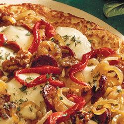 Pizza Del Giorno National Onion Association