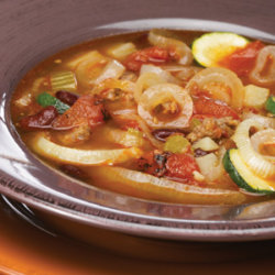 Portuguese Sausage Stew National Onion Association