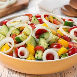 Gazpacho Salad National Onion Association